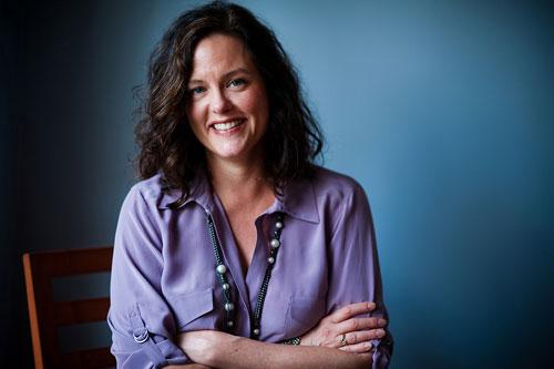 Julie Woodmansee