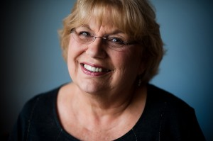 Julie Woodmansee's Paralegal, Ginger Hawkins